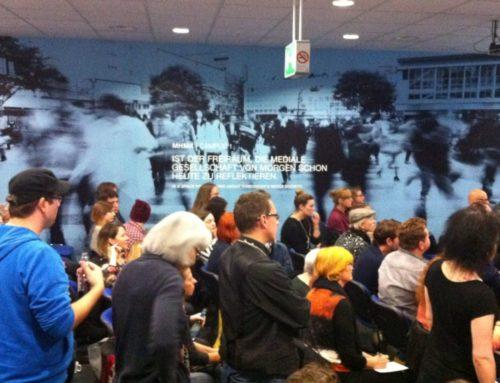Netzrausch – stARTcamp Köln 2015 soll Raum für Begegnungen sein