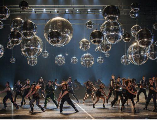 Bloggerreise zur West Side Story an der Komischen Oper Berlin