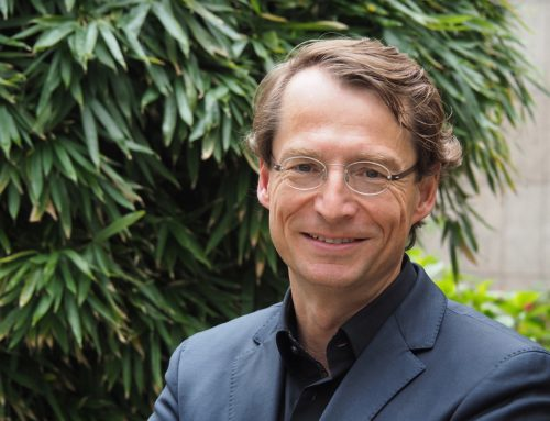 Interview mit Christoph Müller, Intendant des Menuhin Festival Gstaad