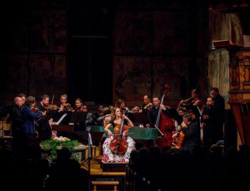 Von Alter Musik bis zur Welturaufführung: zwei Konzerte zeigen die Bandbreite des 63. Gstaad Menuhin Festival