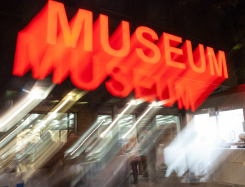 Kulturtipp: Die 20. MuseumsnachtKöln
