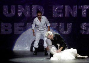 Cardillac von Paul Hindemith am Theater Hagen