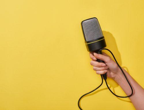 Freie Podcasts werden nicht verschwinden