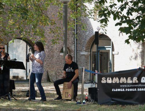 Die Livemusik in Zeiten von Corona: Die Stunde der (ganz) Kleinen