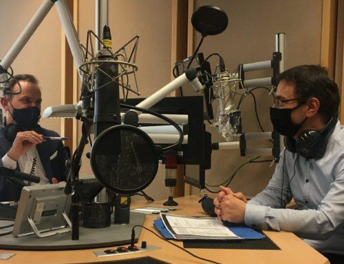 Bach-Podcasts als neuer Trend? Der MDR zieht nach