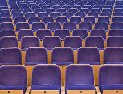 Digitales Theater ist (fast) ein Widerspruch in sich – eine Replik