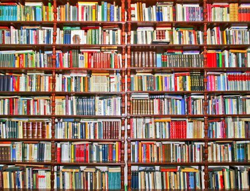 Literaturbesprechungen brauchen einen medialen Neuanfang